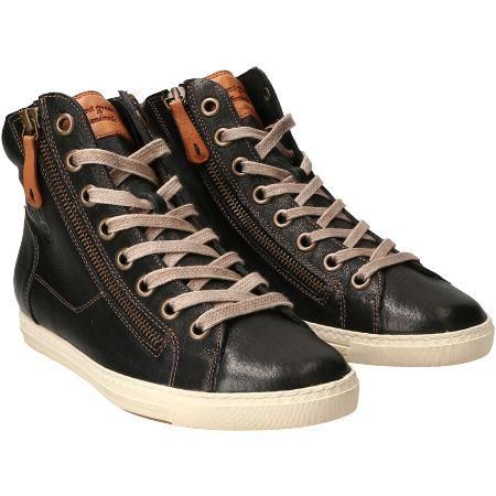 Boots in Schwarz 1230 816 im Paul Green Online Shop kaufen