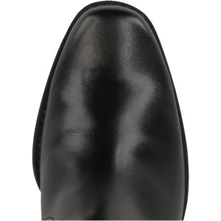 Paul Green 9185-001 - Schwarz - Draufsicht