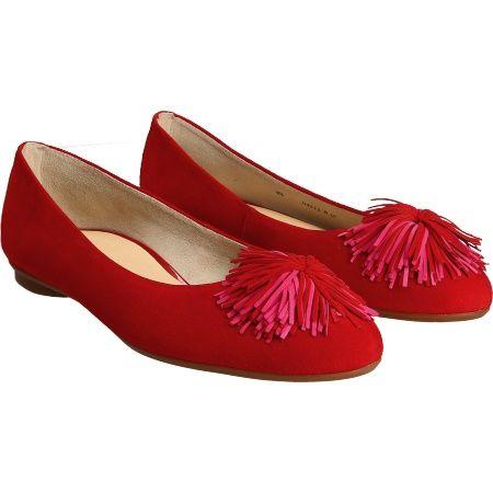 Paul Green 2409-022 - Rot/Pink - pair