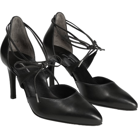 Pumps in black 2834 419 Buy in Paul Green Online Shop