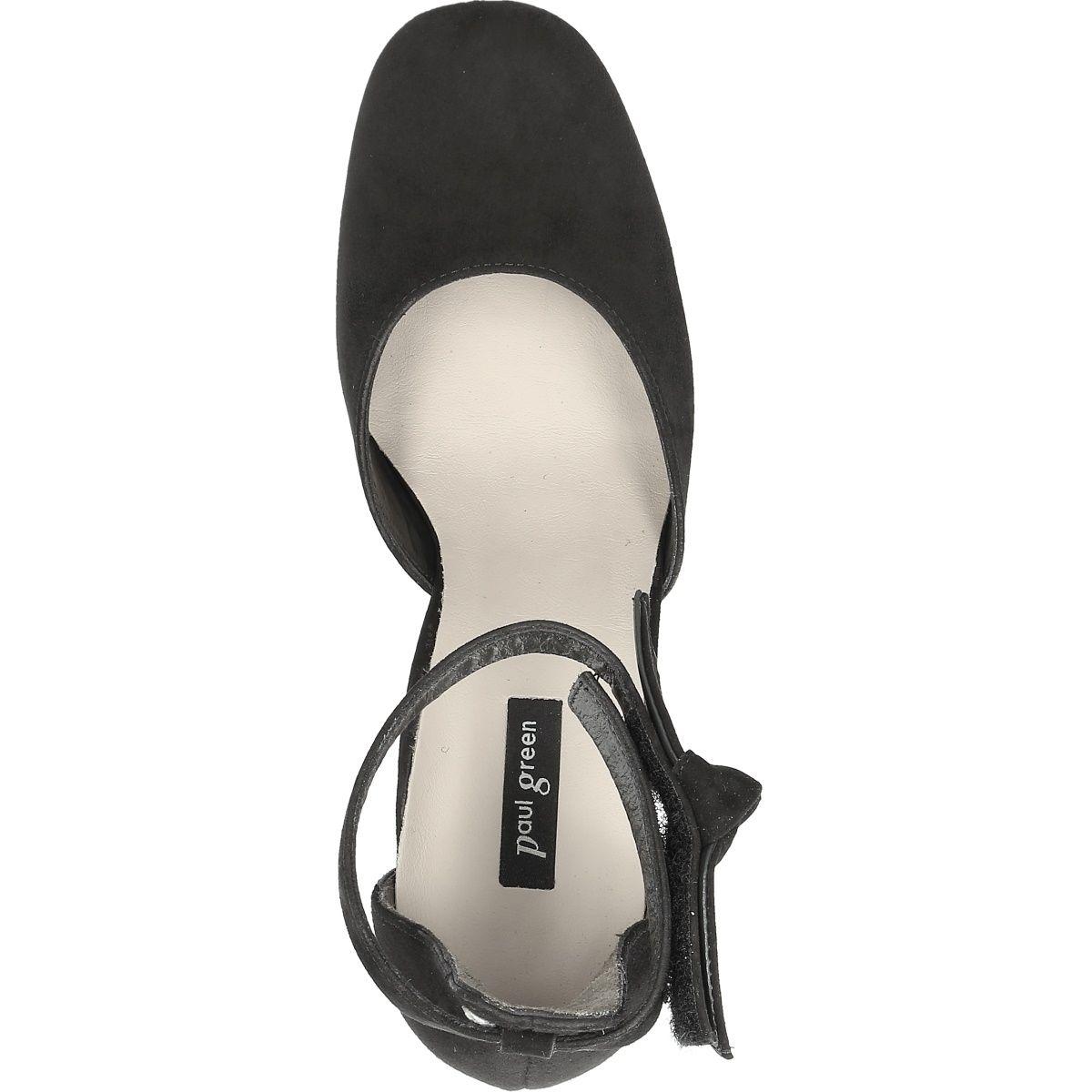 6a5523b2812de7 Pumps in black - 3537-042 Buy in Paul Green Online-Shop