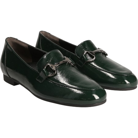 2279 103 Green In Im Loafer Exklusiver Paul Dunkelgrün 2WEDHI9