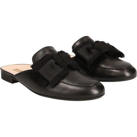 Paul Green 7241-022 - Schwarz - pair