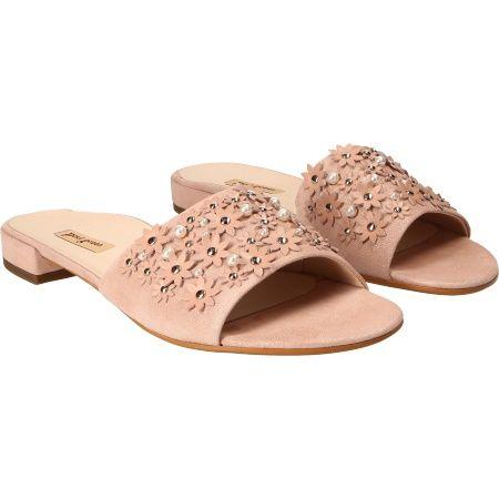 new concept 2d81b 2aa71 Sandals in rose - 7155-022 Buy in Paul Green Online-Shop