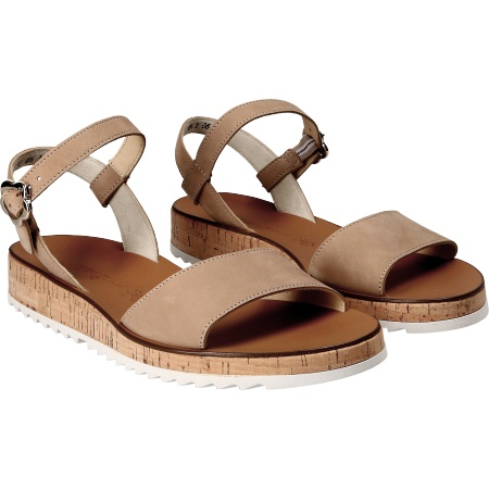 save off 0ac5d ae50e Sandals in beige - 7161-002 Buy in Paul Green Online-Shop