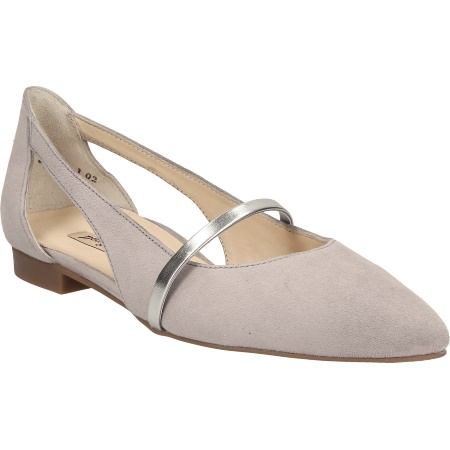 Paul Green Damenschuhe Paul Green Damenschuhe Ballerina 3735-054 3735-054