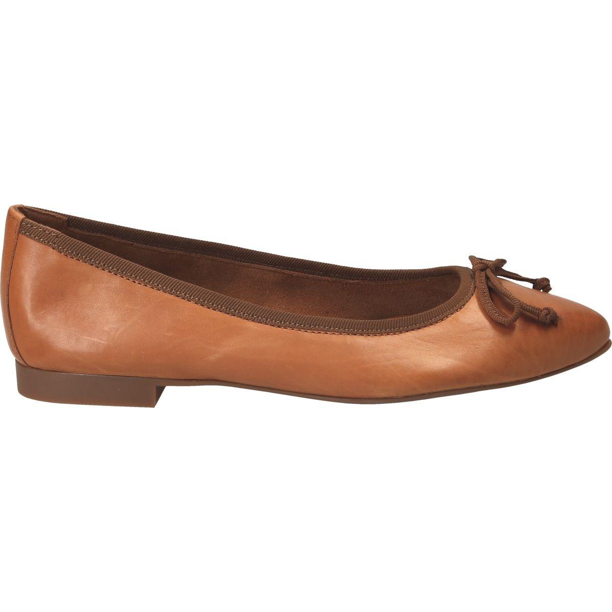 Ballerinas in brown 2480 114 Buy in Paul Green Online Shop