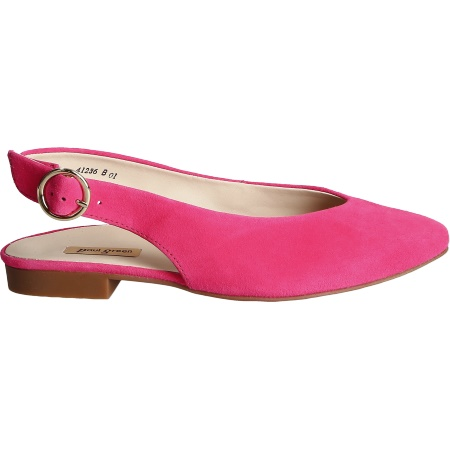Paul Green 7461-004 - Pink - sideview