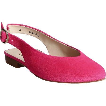 Paul Green 7461-004 - Pink - Hauptansicht