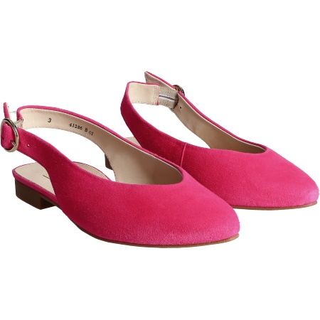 Paul Green 7461-004 - Pink - Paar