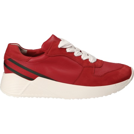 Running-sneaker In Rot - 4712-034 Im Paul Green Online-shop Kaufen
