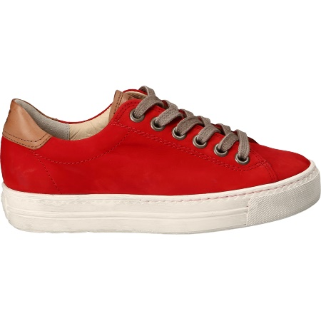 Paul Green 4741-014 - Rot - sideview