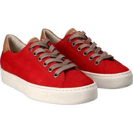 Paul Green 4741-014 - Rot - pair