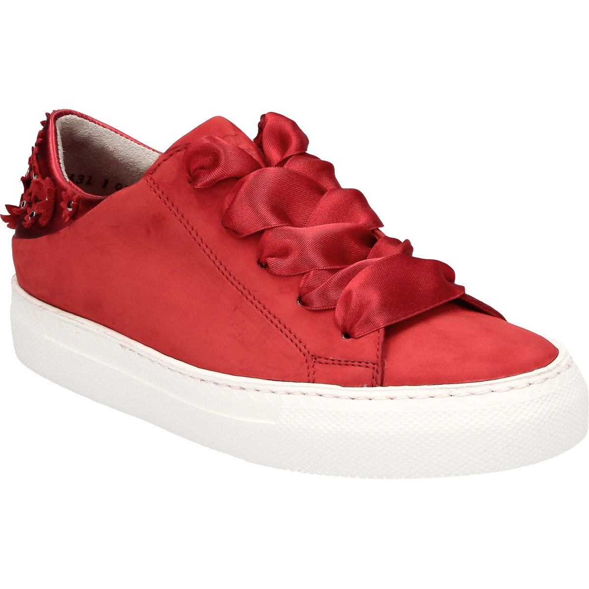 Lace ups in red 4626 034 Buy in Paul Green Online Shop