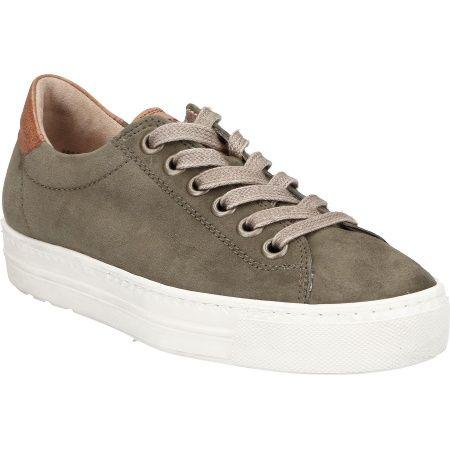 Paul Green Damenschuhe Paul Green Damenschuhe Sneaker 4741-044 4741-044