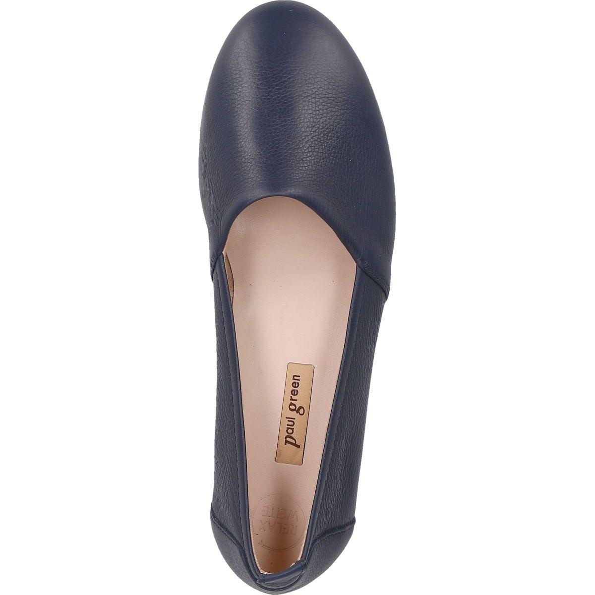 Paul Green 2481 Slipper 2481 014: : Schuhe