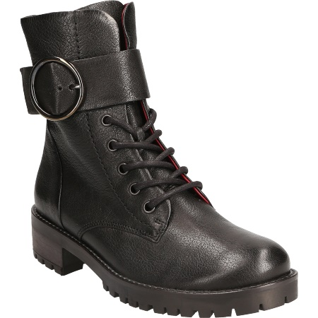 Paul Green Damenschuhe Paul Green Damenschuhe Boots 9398-003 9398-003