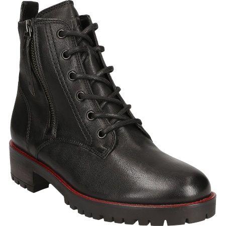 Paul Green Damenschuhe Paul Green Damenschuhe Boots 9504-003 9504-003