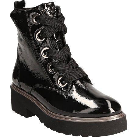 Paul Green Damenschuhe Paul Green Damenschuhe Boots 9432-003 9432-003