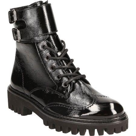 Paul Green Damenschuhe Paul Green Damenschuhe Boots 9465-003 9465-003