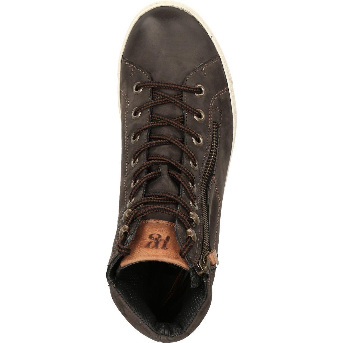 8f5619a6289d00 Sneakers in grey - 4675-063 Buy in Paul Green Online-Shop