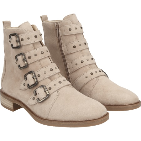 Half boots in beige 9396 064 Buy in Paul Green Online Shop
