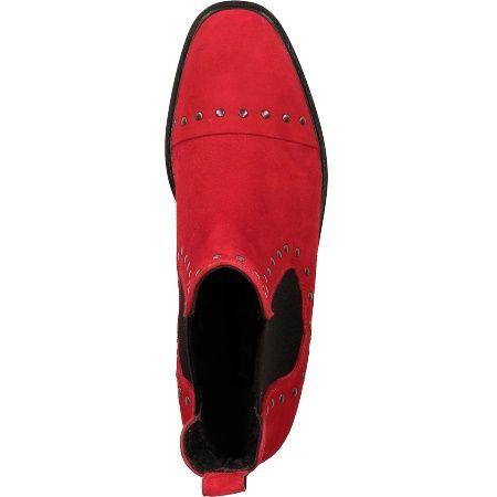 Paul Green 9340-043 - Rot - Draufsicht