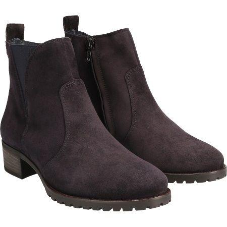 Half-boots in blue - 9418-033 Buy in