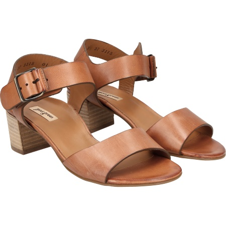 Sandals in brown 7402 034 Buy in Paul Green Online Shop
