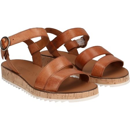 Sandals in brown 7496 004 Buy in Paul Green Online Shop