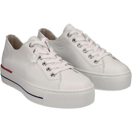 Paul Green 4990-008 - Weiß - pair