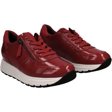 Paul Green 4856-025 - Rot - pair