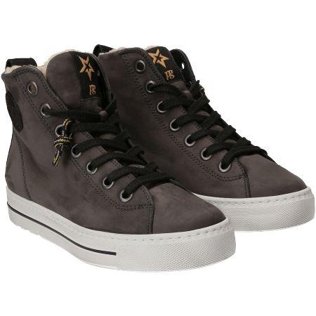 Paul Green 4842-027 - Grau, dunkel - pair