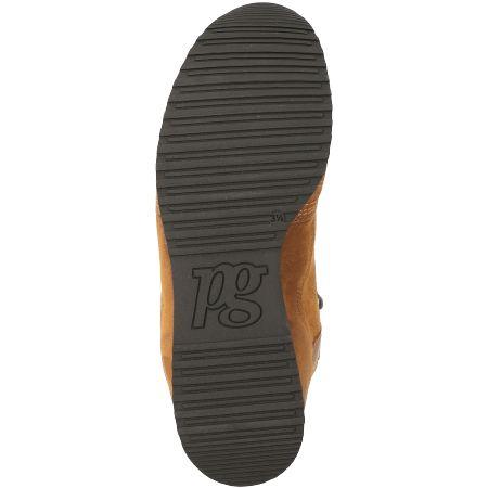 Paul Green 4903-005 - Braun - bottomview