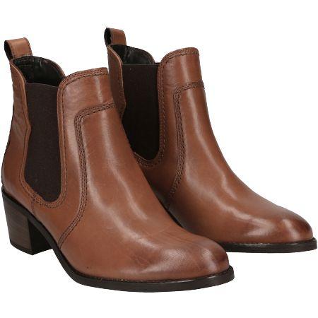 Paul Green 9693-015 - Braun - pair