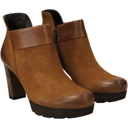 Paul Green 8217-137 - Braun - pair
