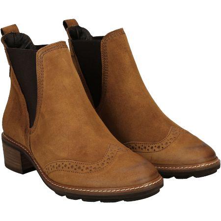 Paul Green 9677-005 - Braun - pair