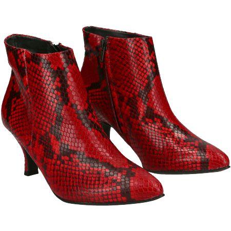 Paul Green 9595-035 - Rot, kombiniert - pair