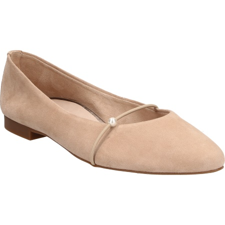 Paul Green Damenschuhe Paul Green Damenschuhe Ballerina 2374-054 2374-054