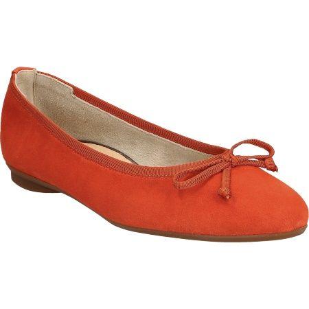 Paul Green 2598-216 - Orange - mainview