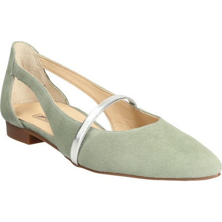 Paul Green Damenschuhe Paul Green Damenschuhe Ballerina 3735-014 3735-014