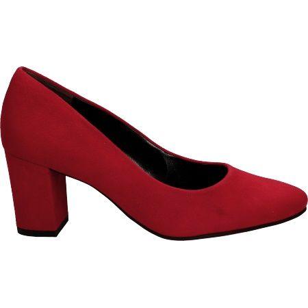 Paul Green 3752-045 - Rot - Seitenansicht