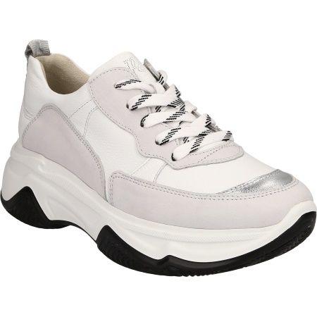 Paul Green Damenschuhe Paul Green Damenschuhe Sneaker 4763-024 4763-024