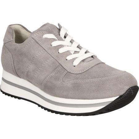 Paul Green Damenschuhe Paul Green Damenschuhe Sneaker 4734-004 4734-004