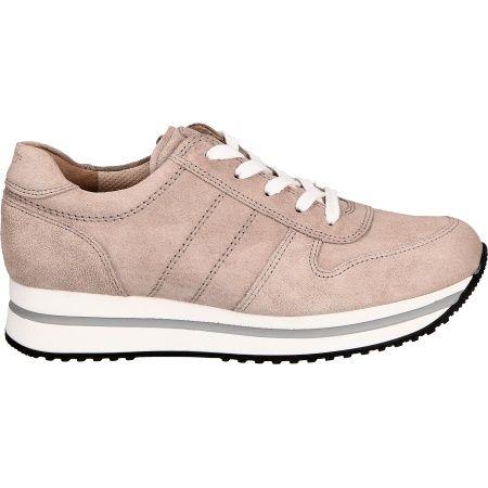 Plateau-sneakers In Beige - 4734-014 Im Paul Green Online-shop Kaufen