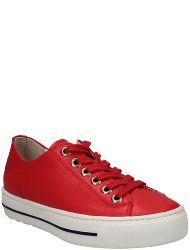 Sneaker in rot im Paul Green Shop kaufen