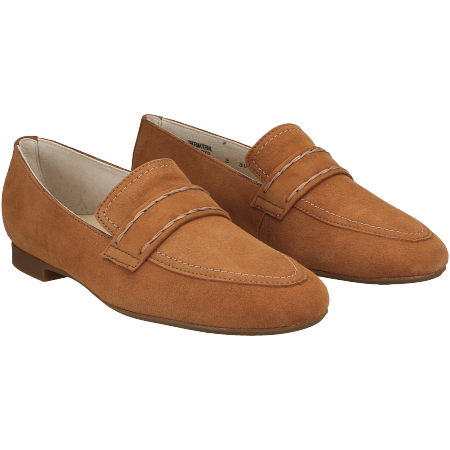 Paul Green 2504-006 - Braun - pair