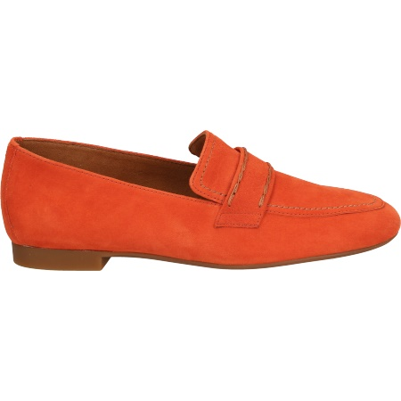 Paul Green 2504-024 - Orange - Seitenansicht