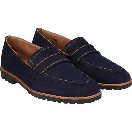 Paul Green 2507-037 - Blau - pair