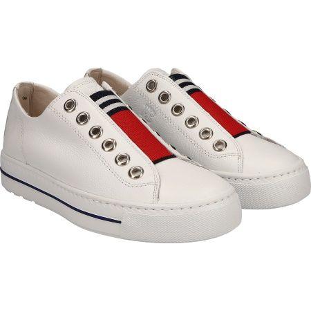 Paul Green 4797-008 - Weiß,kombiniert - pair